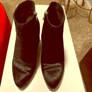 Alexander Wang Gabi Calf hair boots, Rare!!!
